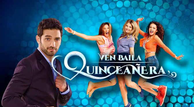 ¡Toda una sorpresa! Mira el avance de la segunda temporada de 'Ven, baila quinceañera' (VIDEO)