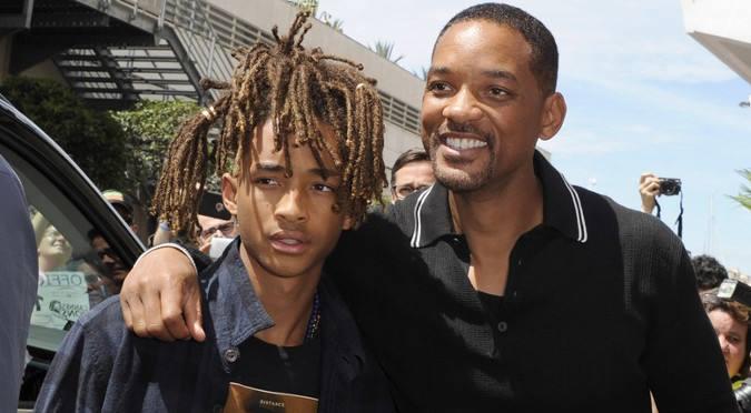 ¿Qué se hizo? Hijo de Will Smith causa revuelo y preocupación por su extraña apariencia (FOTOS)