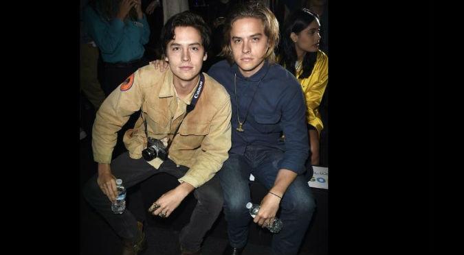 ¡Queee! Los gemelos 'Zack y Cody' impactan a sus fans con esta fotografía