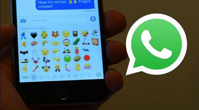 WhatsApp: Puedes ser bloqueado para siempre si utilizas este emoji