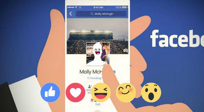 Facebook: Podrás personalizar tu foto de perfil con estos marcos