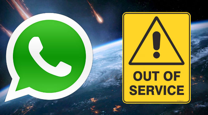 ¿Tu celular es uno de ellos? Opciones para quienes no podrán usar WhatsApp