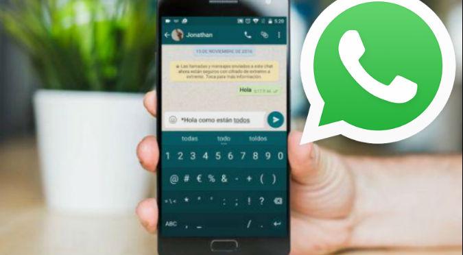 WhatsApp: Estas son las 5 funciones que oculta la app