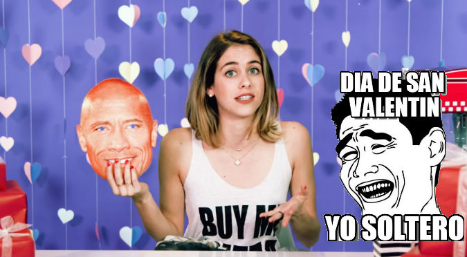 YouTube: ¿Pasarás este 'San Valentín' soltero? Mira cómo puedes celebrarlo
