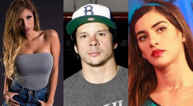¡Uyuyuy!  Korina Rivanederia se aleja de Mario Hart por ¿infidelidad?