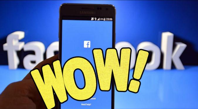 Facebook: Estas son las nuevas funciones habilitadas hace poco