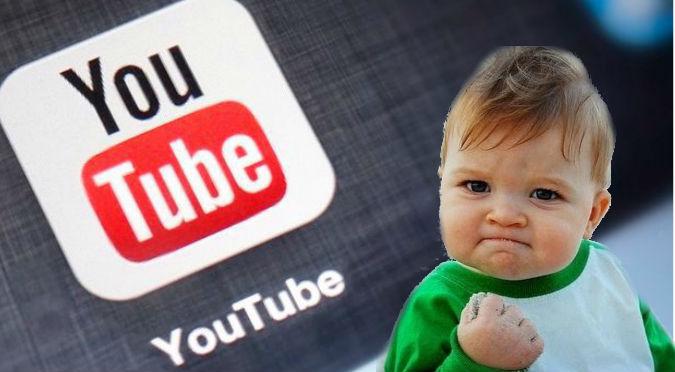 ¿Usas YouTube y se acaban tus datos? Así podrás consumir 'free'