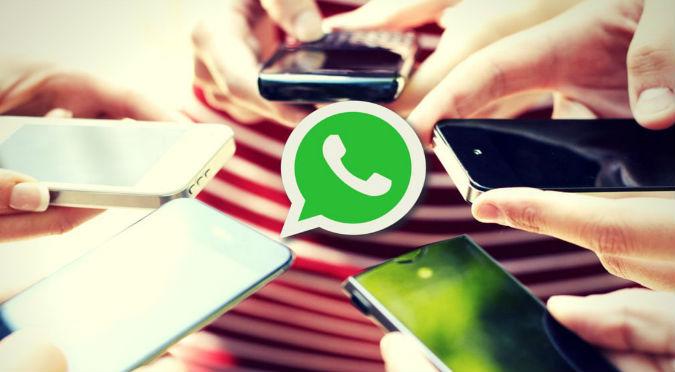 WhatsApp cambió radicalmente ¿Mismo Snapchat?