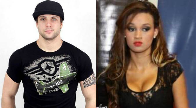 ¡Bombaza en Chollywood! ¿Nicola Porcella le fue infiel a Angie Arizaga?