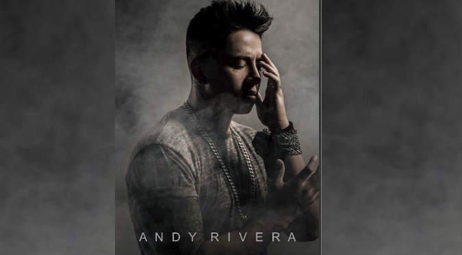 Andy Rivera llega a Perú y estará en Onda Cero