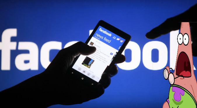 Facebook pondrá este símbolo a tu foto de perfil ¿A qué se debe?
