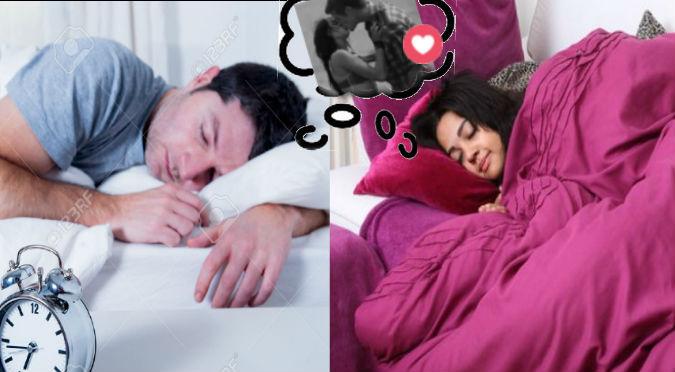 ¿Has soñado con tu expareja? Este es el verdadero signficado según expertos