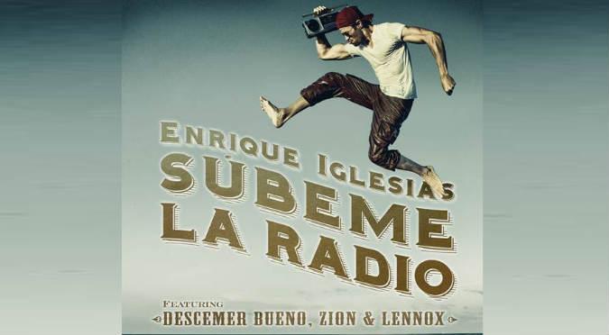 Enrique Iglesias estrena