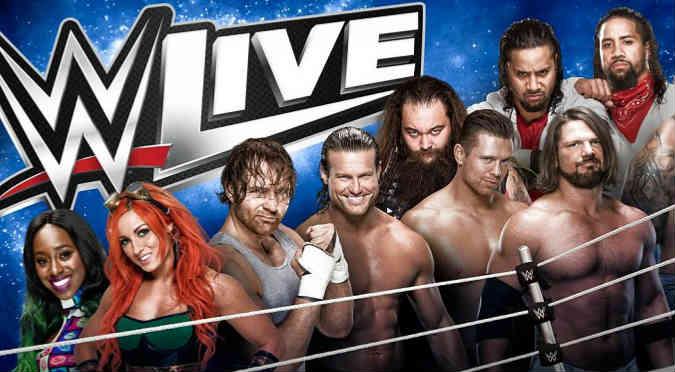 ¿Vendrán a Perú? La WWE anuncia su gira por Latinoamérica