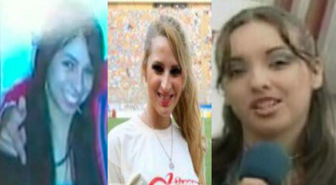 ¿Las reconoces? Estos son los cambios más radicales de las chicas reality (VIDEO)