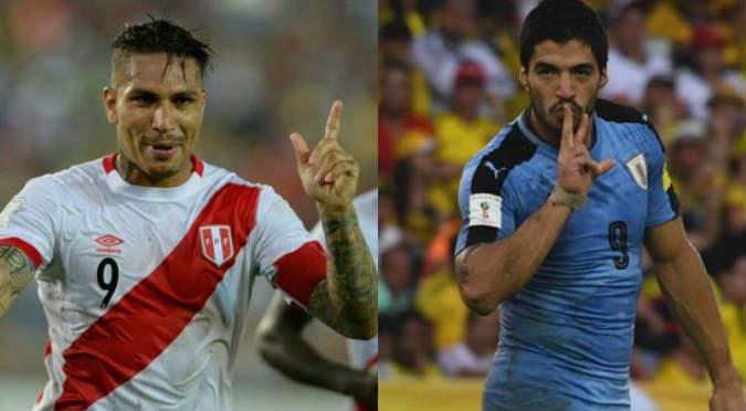 ¡Arriba Perú! La blanquirroja busca los tres puntos ante Uruguay