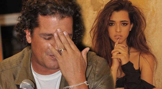 ¡Al destape! Hija de Carlos Vives publica fotografía íntima