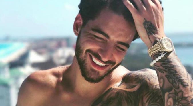 ¡Asuuu! Maluma se luce más 'hot' que nunca en videoclip de 'Felices los 4'