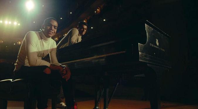 ¡Por fin! Lil Silvio & El Vega la rompen con el videoclip de 'Tienes la magia'