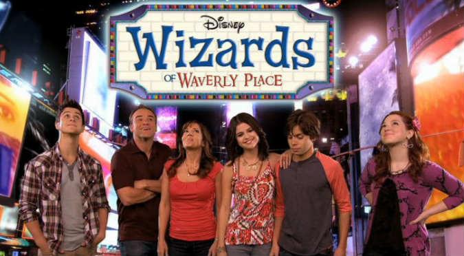 ¡Increíble! Justin de 'Los hechiceros de Weverly Place' se casó y elenco se reúne en su boda  (VIDEO)