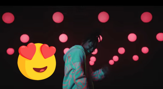 ¡OMG! Ozuna estrenó videoclip de 'Tu foto' con fuertes escenas
