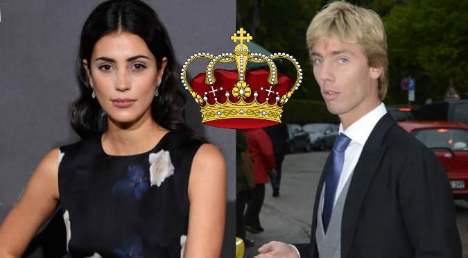 ¡Un cuento! Esta es la peruana que se casará con un príncipe alemán (FOTOS)