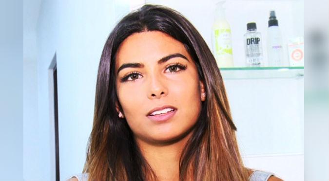 ¿Qué le pasó? Ivana Yturbe le indigna que Neymar la llame 'Princesa Inca'
