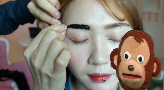Viral: ¿Te aplicarías este producto para tener las cejas perfectas? Mira el resultado