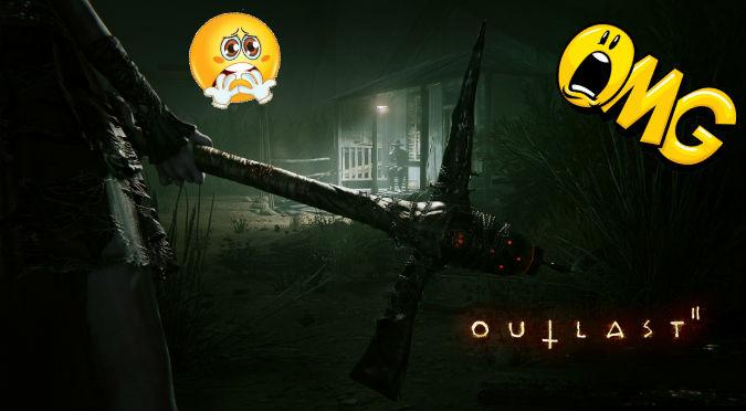 Outlast II: ¡El videojuego más terrorífico de la historia!