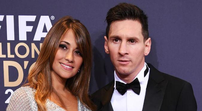 ¡Alaaa! Lionel Messi y Antonella Rocuzzo: Famosa pareja llegarían en helicóptero a su boda