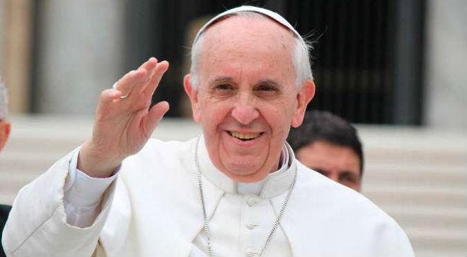 ¡Confirmado! Esta sería la fecha para la visita del Papa Francisco al Perú