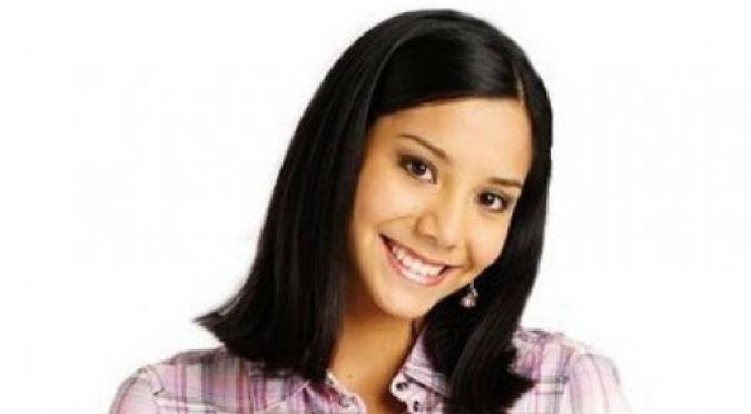 ¿Qué se hizo? Mayra Couto mató a 'Grace' con este cambio de look