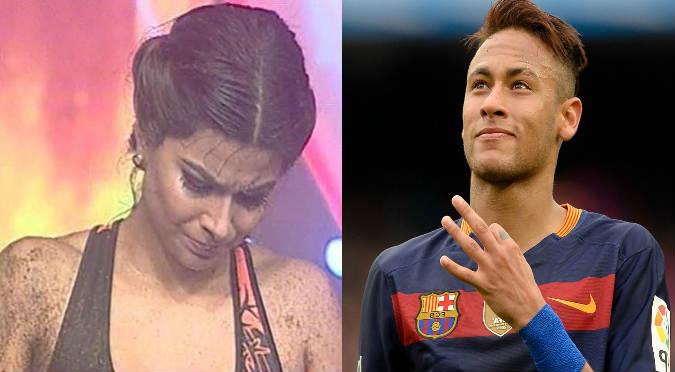 ¡Perdiste Ivana! Esta es la mujer que sí le roba el sueño a Neymar (FOTOS)