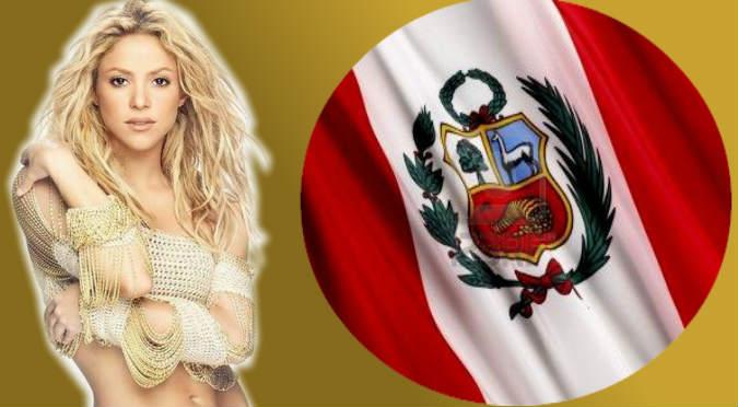 ¡A mover las caderas! Shakira anuncia gira mundial y vendrá al Perú