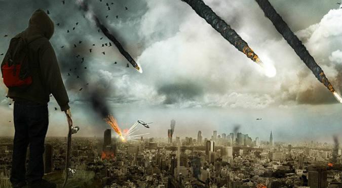 ¡Fuerte! ¿Solo quedan tres años para salvar a la Tierra del apocalipsis?