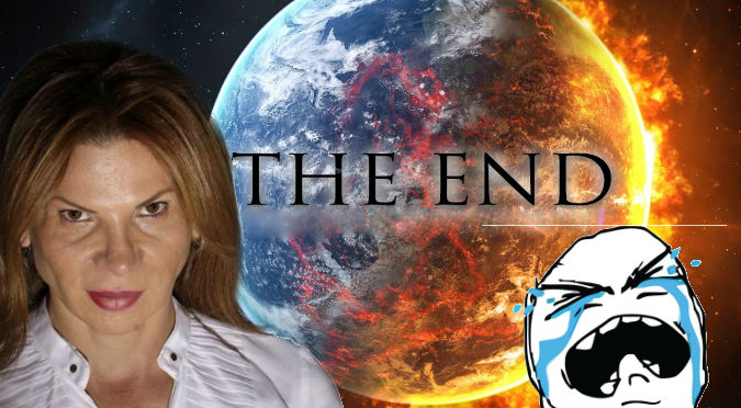 Youtube: ¡Vidente predijo fin de la Tierra y la NASA lo confirma con esto!