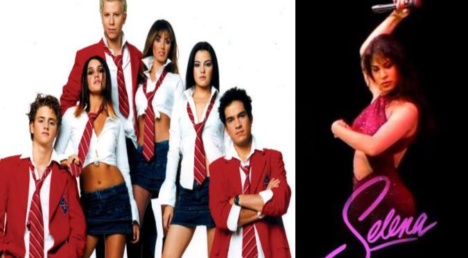 Maite Perroni podría protagonizar la serie de Selena Quintanilla