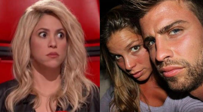 ¿Qué dijo? Ex de Gerard Piqué habló y dice todo esto de Shakira