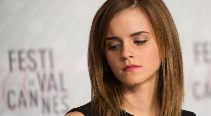 ¡No puede ser! Emma Watson se muestra devastada y pide ayuda para...
