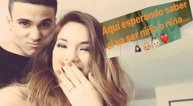 ¡Tremenda sorpresa! El 'Zorro' Zupe reveló que ¿Jazmín Pinedo está embarazada?