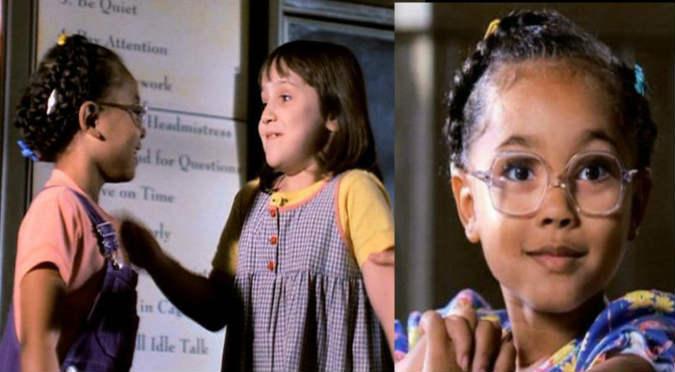 ¿Te acuerdas de Matilda? Así luce en la actualidad la bella 'Lavanda' (FOTOS)