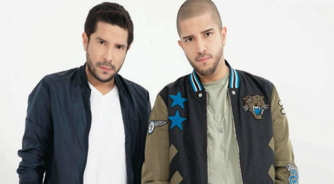 ¡No te la pierdas! Cali & el Dandee estrenan a nivel mundial su canción  'La estrategia' (VIDEO)