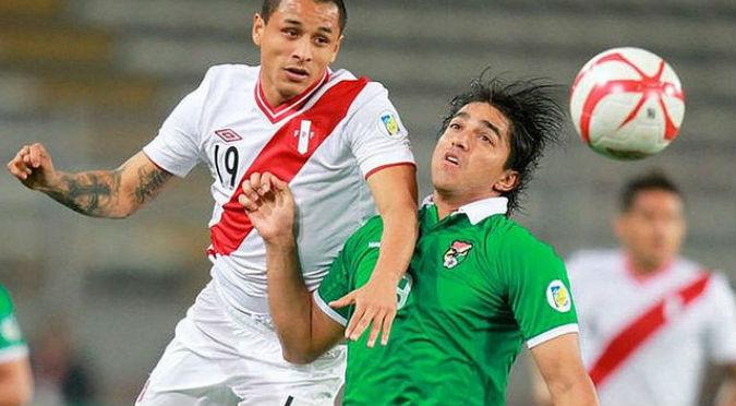 Selección peruana confirma partido en el Monumental pero Bolivia no acepta