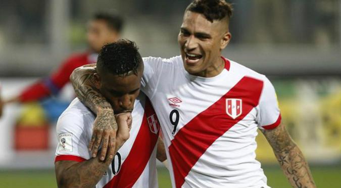 ¡Regresó! 'Foquita' está entre los 'convocados' a la Selección Peruana