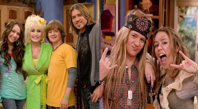 Hannah Montana: Miley Cyrus no fue al matrimonio de su hermano 'Jackson'