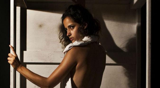 ¿Recuerdas la candente escena de Melania Urbina en 'Django'? Prepárate porque habrá una segunda parte (VIDEO)