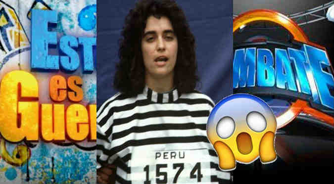 Terrorista Maritza Garrido Lecca sale libre hoy pero nunca se arrepintió