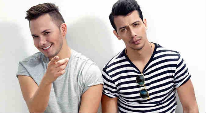 Pasabordo lanza nuevo y pegajoso tema 'Sígueme bailando' (VIDEO)