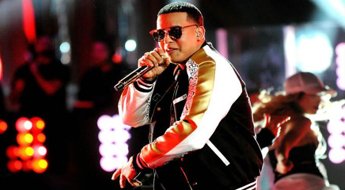 Daddy Yankee hará esto en sus conciertos para ayudar a los damnificados de Puerto Rico y México (VIDEO)