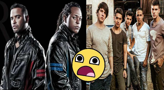 Viña 2018: Illapu, CNCO, Zion & Lennox y Ha*Ash se suman al festival